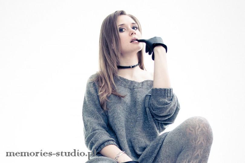 Memories Studio # sesja indywidualna Ewelina (5)