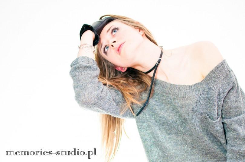 Memories Studio # sesja indywidualna Ewelina (13)
