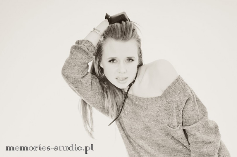 Memories Studio # sesja indywidualna Ewelina (14)