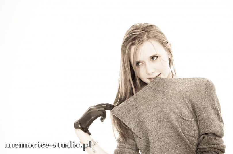 Memories Studio # sesja indywidualna Ewelina (18)