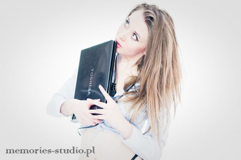 Memories Studio # sesja indywidualna Ewelina (24)