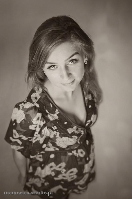 Memories Studio # sesja ciążowa Kasia (23)