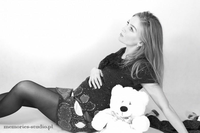 Memories Studio # sesja ciążowa Kasia (33)