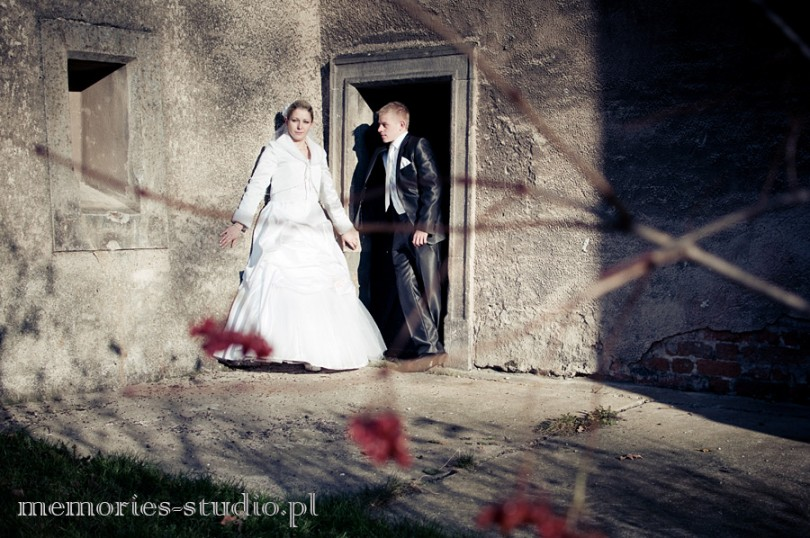 Memories Studio # fotografia ślubna # Wioleta i  Bartek (7)
