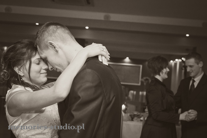 Memories Studio # fotografia ślubna # Agata i Marek (33)