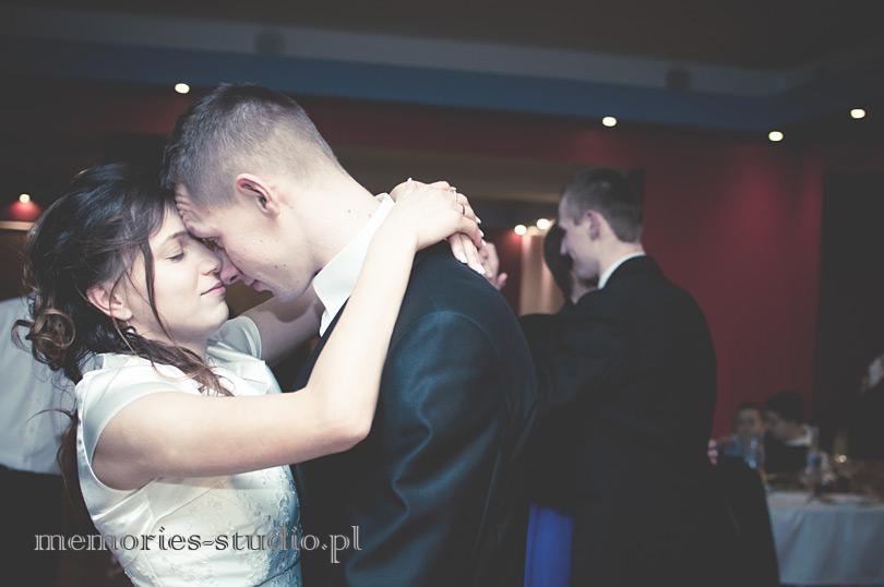 Memories Studio # fotografia ślubna # Agata i Marek (34)