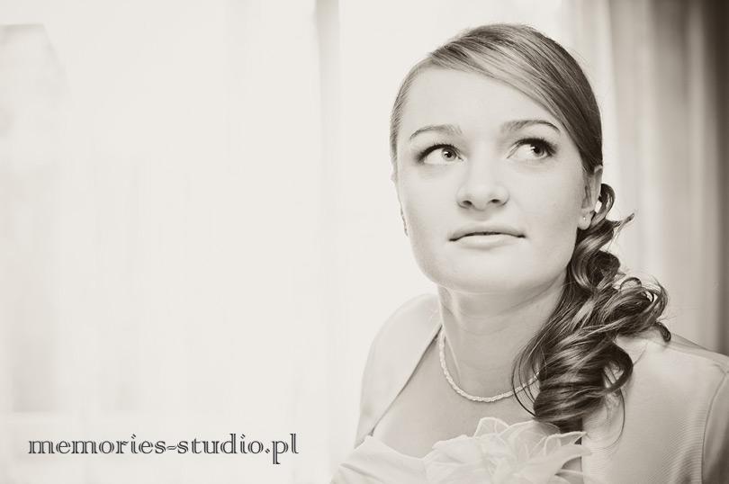 Memories Studio # fotografia ślubna # Ania i Damian (2)