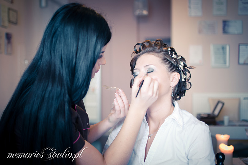 Memories Studio # Make-up from Studio Sun (25)