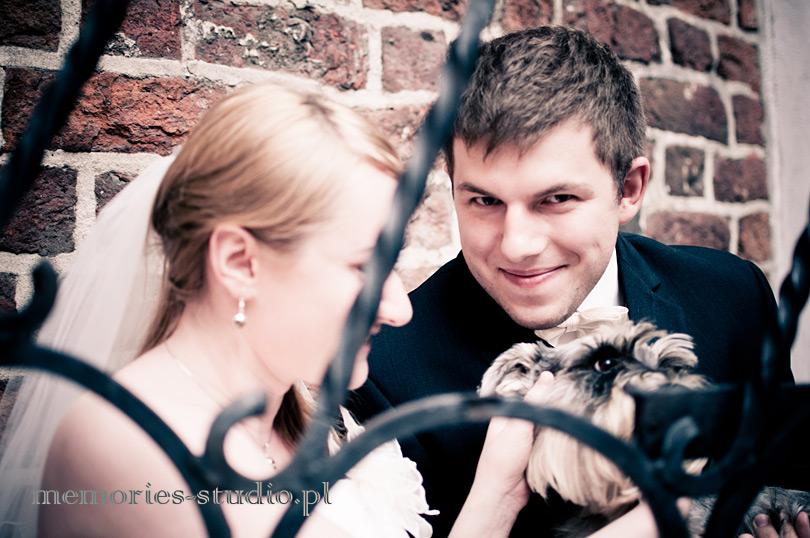Memories Studio # fotografia ślubna # Ania i Damian (22)