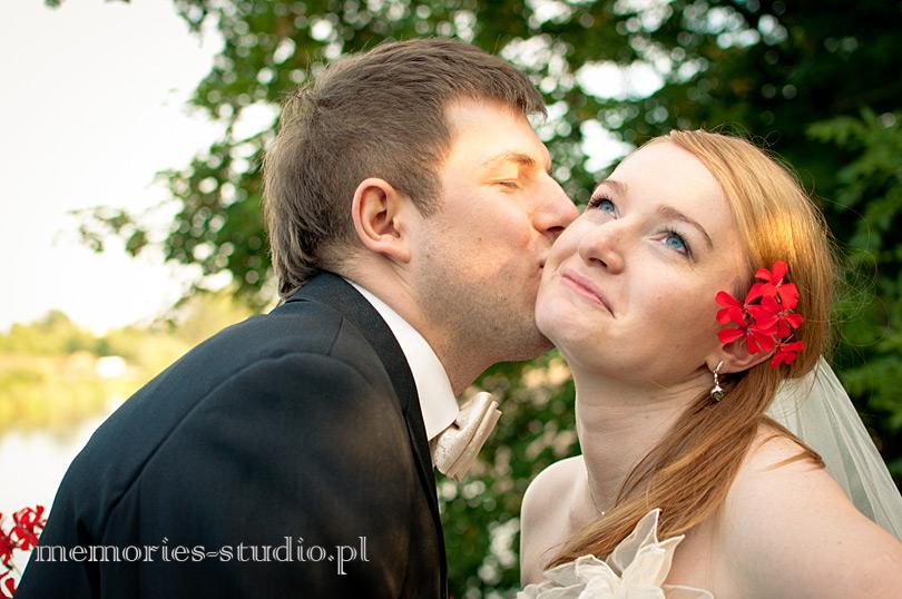 Memories Studio # fotografia ślubna # Ania i Damian (25)