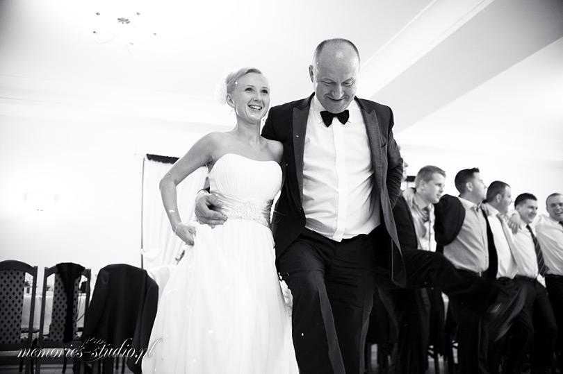 Memories Studio # fotografia ślubna # Ania i Tomek (54)