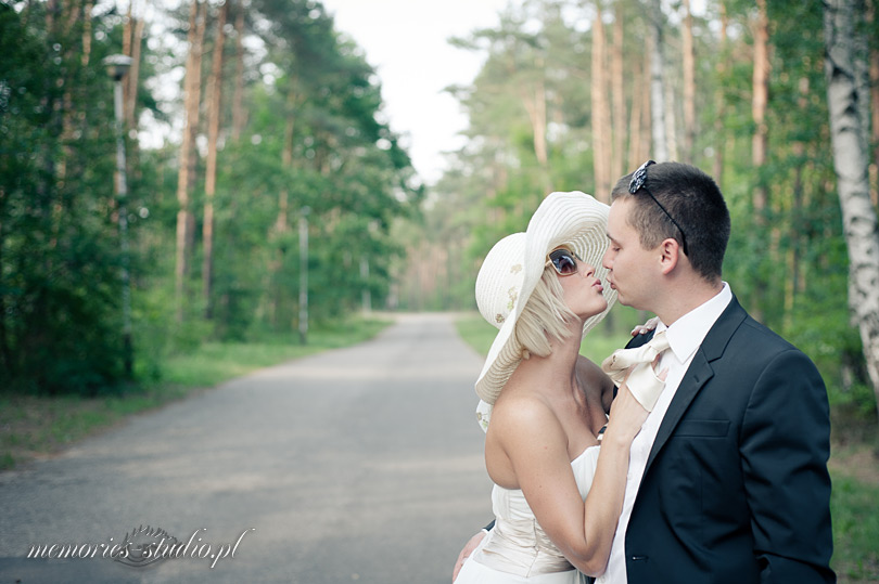 Memories Studio # fotografia ślubna # Ania i Tomek (59)