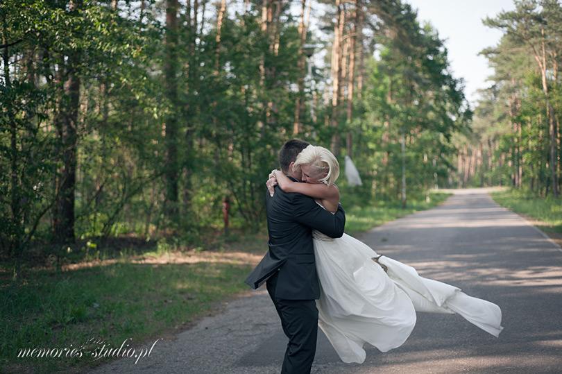 Memories Studio # fotografia ślubna # Ania i Tomek (61)