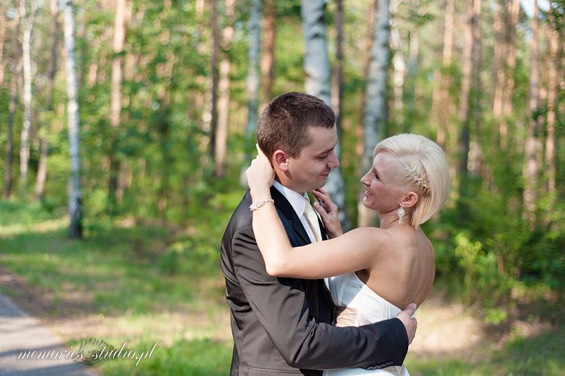 Memories Studio # fotografia ślubna # Ania i Tomek (62)