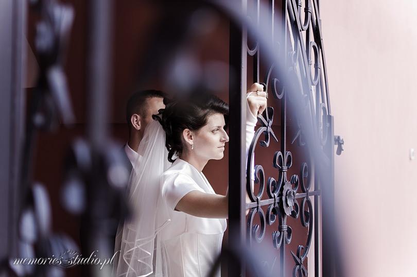 Memories Studio # fotografia ślubna # Ania i Mariusz (1)