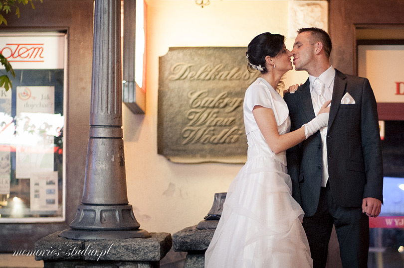 Memories Studio # fotografia ślubna # Ania i Mariusz (25)