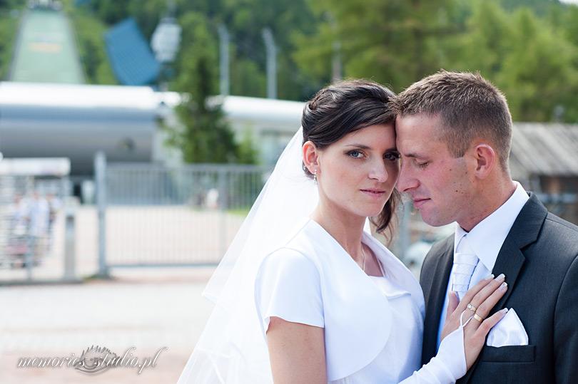 Memories Studio # fotografia ślubna # Ania i Mariusz (42)
