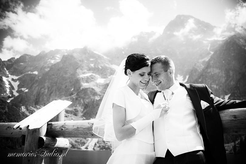 Memories Studio # fotografia ślubna # Ania i Mariusz (62)