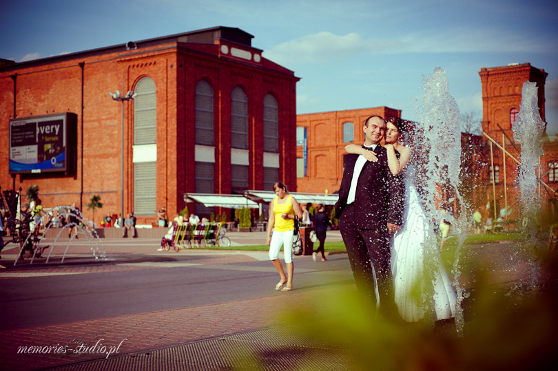 Memories Studio # fotografia ślubna # Dominika i Łukasz (19)