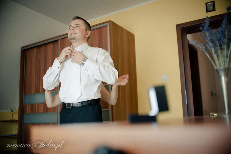 Memories Studio # fotografia ślubna #  Bernadetta i Tomasz (4)