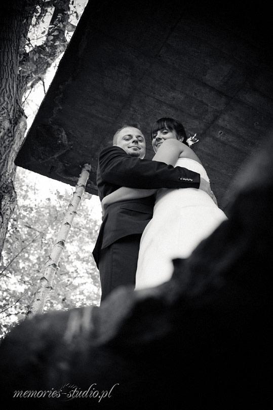 Memories Studio # fotografia ślubna #  Bernadetta i Tomasz (85)