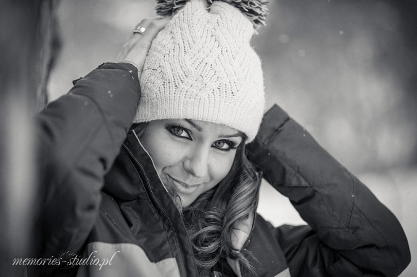 Memories Studio #  Fotografia Portretowa sesja z Martą (03)