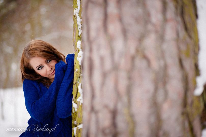 Memories Studio #  Fotografia Portretowa sesja z Martą (11)