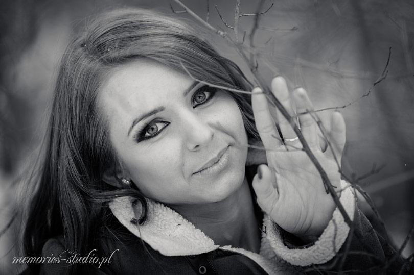 Memories Studio #  Fotografia Portretowa sesja z Martą (12)