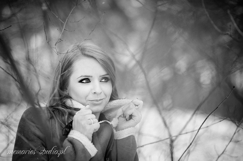 Memories Studio #  Fotografia Portretowa sesja z Martą (15)