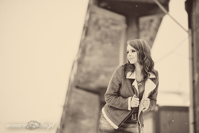 Memories Studio #  Fotografia Portretowa sesja z Martą (19)