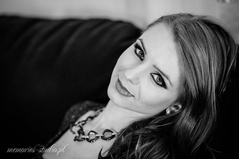 Memories Studio #  Fotografia Portretowa sesja z Martą (29)