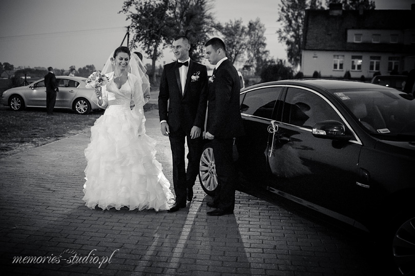 Memories Studio # fotografia ślubna Konin # Marzena i Marcin (20)