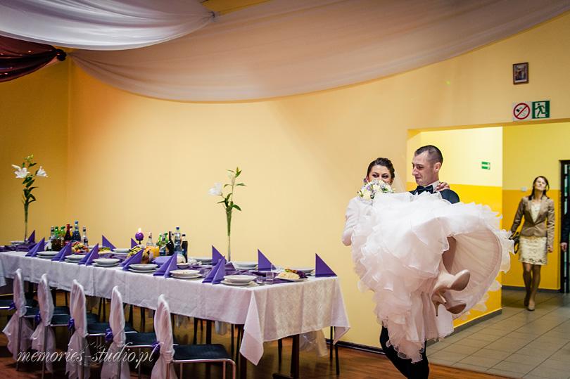 Memories Studio # fotografia ślubna Konin # Marzena i Marcin (21)