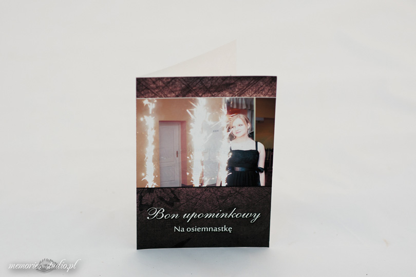 Memories Studio - Bony upominkowe (5)