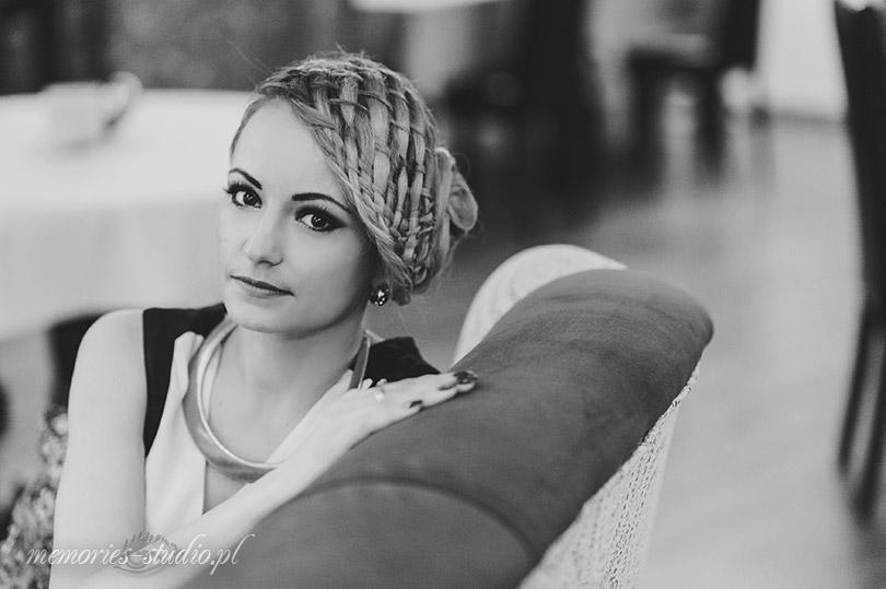 Memories Studio - Sesja portretowa Koło, Studio Sun, Konin, Izbica Kujawska, Uniejów, Turek, Kalisz