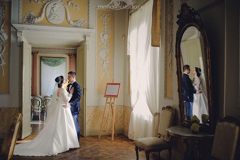 Memories Studio # Alicja i Bartłomiej fotograf Koło (13)