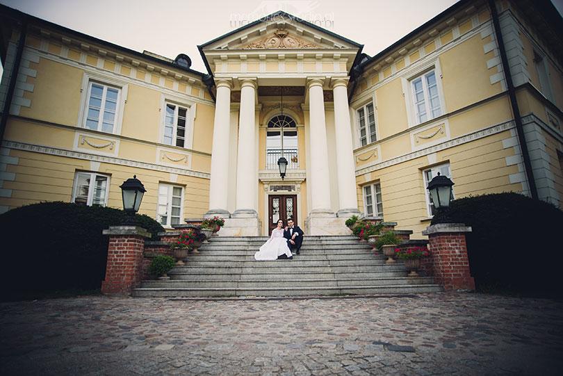 Memories Studio # Alicja i Bartłomiej fotograf Koło (1)