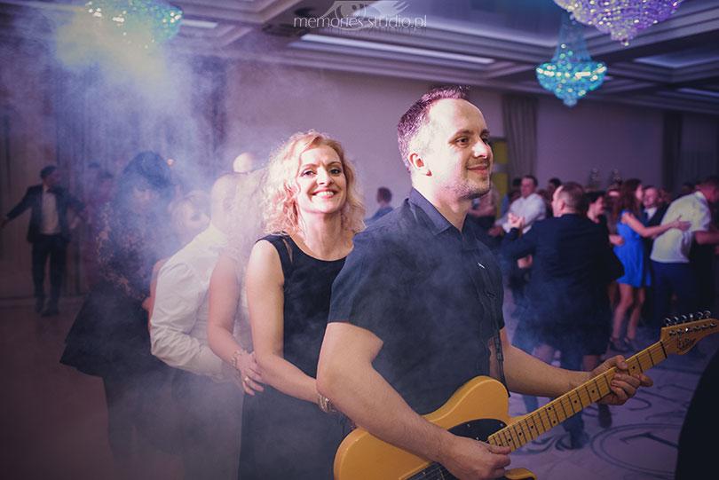 Sylwester 2017 - Ligrana Palace, Koło