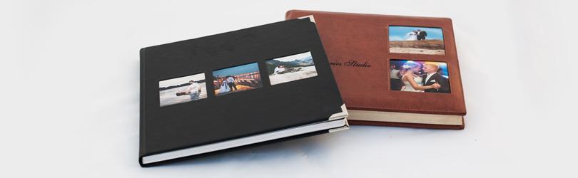 Fotoksięga, ekskluzywny album Memories Studio