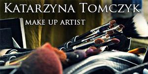 Katarzyna Tomczyk - make up artist